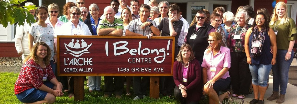 The I Belong Centre