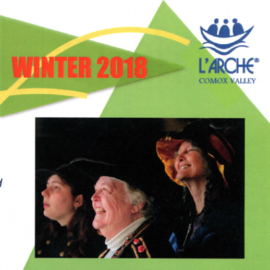 The Winter 2018 Activity Guide Is Here!